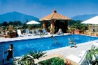 Hotel in Kathmandu with Pool