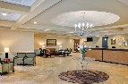 Freehold Hotel Lobby