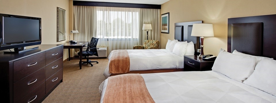 Radisson Freehold, NJ Accommodations