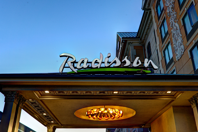 Welcome to the Radisson