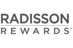 Radisson Rewards logo