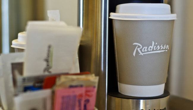 In-room Coffeemakers