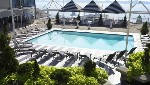 Poolside Events at Toronto Hotel