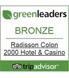 TripAdvisor GreenLeaders Hotel in Colon