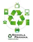 Recicla Panama Award