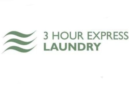 3-hour Express Laundry