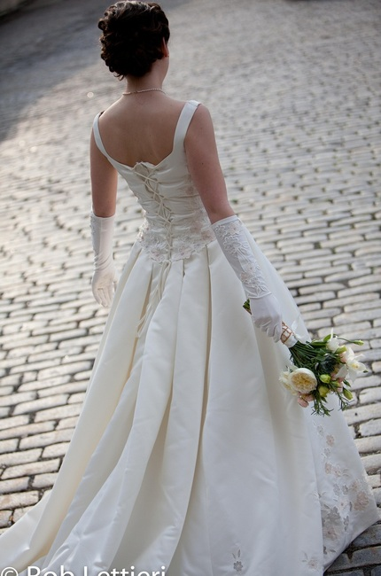 Host Your Wedding Here