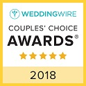 2018 Couples' Choice Award winner