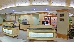 Radisson PVD Airport Hotel's Front Desk