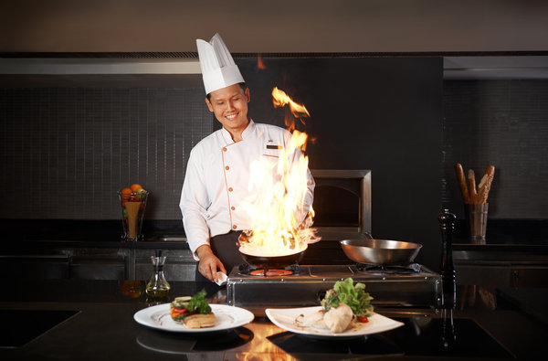 Speciality Thai Menu with Experienced Chef