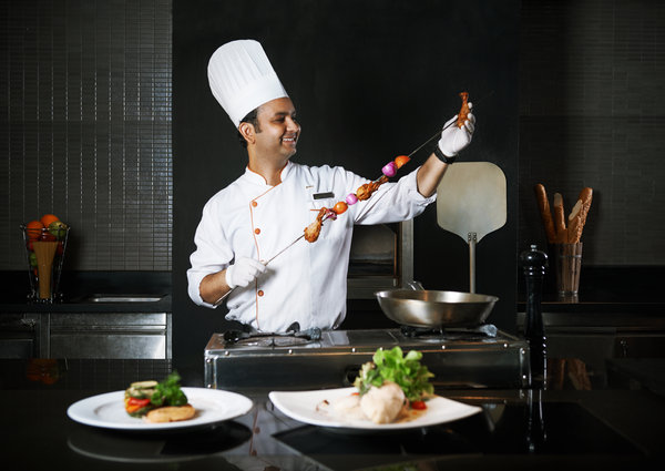 Speciality Indian Menu with Expert Chef