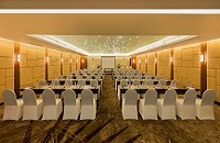 Event space for up to 125 guests in Bangkok