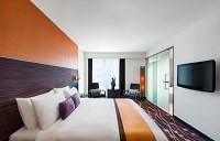 Superior Rooms at our modern Sukhumvit hotel