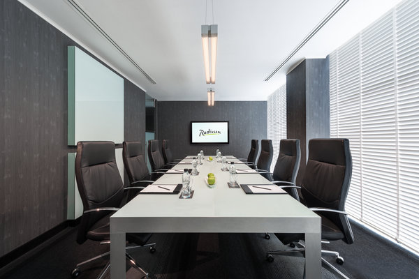 Dedicated Executive Boardroom