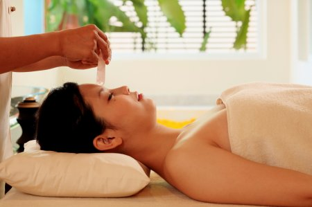 Talay Spa Facial