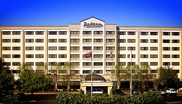 Welcome to Radisson Hotel Nashville Airport