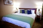 Comfortable Hotel Rooms near Nashville Airport