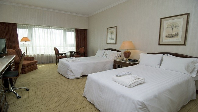 Superior Room with Double Beds