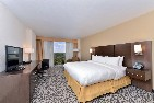Spacious Rooms in Atlanta Hotel