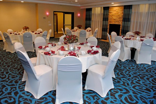 Banquet Space for Your Gatherings
