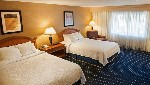 Farmington Hills Lodging