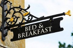 Bed + Breakfast Package