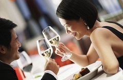 Enjoy Our Romance Package at the Radisson