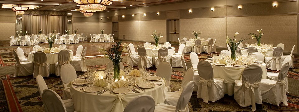 Event Space at Radisson Hotel Hauppauge-Long Island