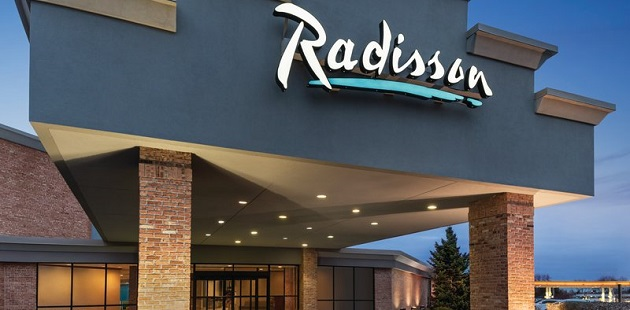 Radisson Hotel Milwaukee Airport exterior