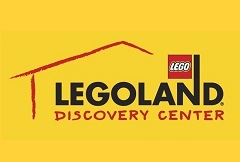 LEGOLAND<sup>&#174;</sup> Discovery Center logo