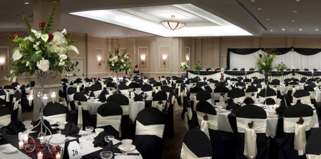 Grand Ballroom in Appleton