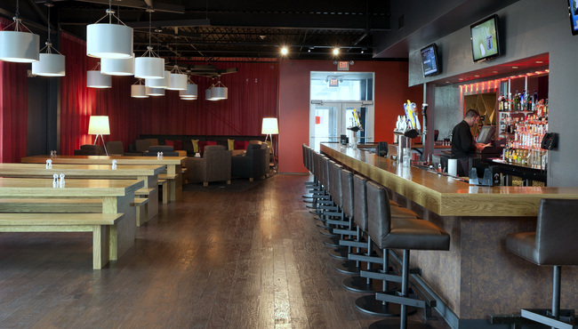RBG Bar and Grill