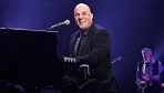Billy Joel at Miller Park