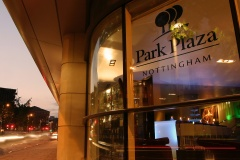University Proms at Park Plaza Nottingham