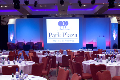 First-class meetings and event facilities
