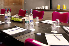 Park Plaza Hotels & Resorts for your next training event