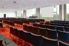 Training Room | Park Plaza Amsterdam Airport