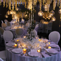 Luxury Weddings in London and Manchester