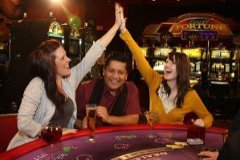 Parx Casino Package
