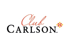 Club Carlson<SMALL><SUP>SM</SUP></SMALL Double Gold Points® Package